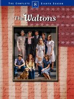 The Waltons movie poster (1972) picture MOV_afb0403b