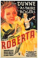 Roberta movie poster (1935) picture MOV_afb0b8f0