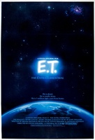 E.T.: The Extra-Terrestrial movie poster (1982) picture MOV_afb0d2b3