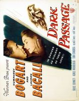 Dark Passage movie poster (1947) picture MOV_ed224174