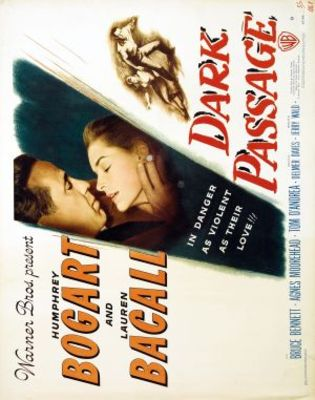 Dark Passage movie poster (1947) poster MOV_afb17e3d