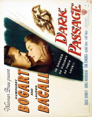 Dark Passage movie poster (1947) poster MOV_afb17e3d