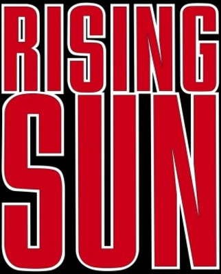 Rising Sun movie poster (1993) poster MOV_afb58057