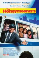 The Honeymooners movie poster (2005) picture MOV_afb7b1d3