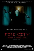 Fire City: King of Miseries movie poster (2013) picture MOV_afb8625b