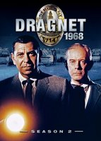 Dragnet 1967 movie poster (1967) picture MOV_afba1064