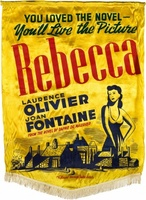 Rebecca movie poster (1940) picture MOV_afba279c