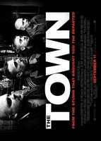 The Town movie poster (2010) picture MOV_afbee971