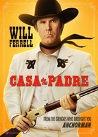 Casa de mi Padre movie poster (2012) picture MOV_afc187bb