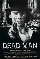 Dead Man movie poster (1995) picture MOV_afc39ffd