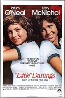 Little Darlings movie poster (1980) picture MOV_afc40b75