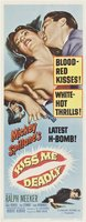 Kiss Me Deadly movie poster (1955) picture MOV_afc575b2