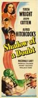 Shadow of a Doubt movie poster (1943) picture MOV_afc639e7