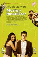 Moving McAllister movie poster (2007) picture MOV_afcae4ae
