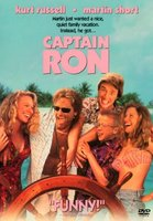 Captain Ron movie poster (1992) picture MOV_afccb54c