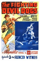 The Fighting Devil Dogs movie poster (1938) picture MOV_afcf5c35
