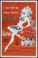 Hawaiian Thigh movie poster (1965) picture MOV_afcf6d14