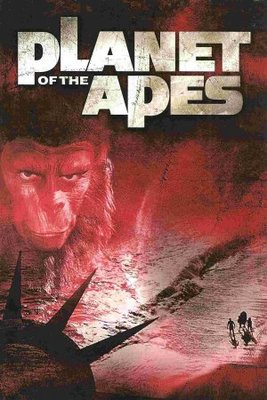 Planet of the Apes movie poster (1968) poster MOV_afcfcad5