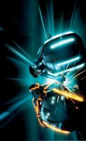 TRON: Legacy movie poster (2010) picture MOV_afd031db