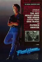 Road House movie poster (1989) picture MOV_afd1c709