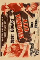 Virginia City movie poster (1940) picture MOV_afd20a05
