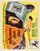 Confessions of an Opium Eater movie poster (1962) picture MOV_afd29df9