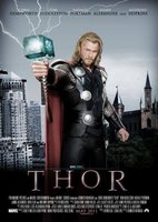 Thor movie poster (2011) picture MOV_afd3b08e