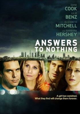 Answers to Nothing movie poster (2011) poster MOV_afd51eb3