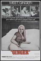Ginger movie poster (1971) picture MOV_afd6f631