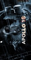 Apollo 18 movie poster (2011) picture MOV_afd745cd