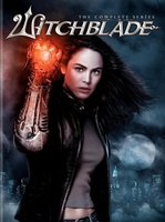 Witchblade movie poster (2001) picture MOV_afda1e66