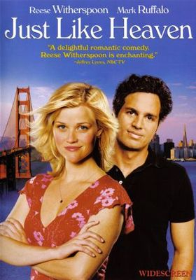 Just Like Heaven movie poster (2005) poster MOV_afdfcd81