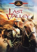 The Last Valley movie poster (1971) picture MOV_afe46334