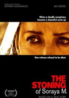 The Stoning of Soraya M. movie poster (2008) picture MOV_afe6d2bd