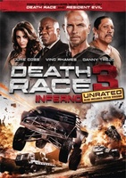 Death Race: Inferno movie poster (2013) picture MOV_afe7fea8
