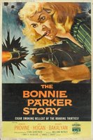 The Bonnie Parker Story movie poster (1958) picture MOV_afe8bbbb
