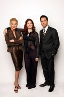 Will & Grace movie poster (1998) picture MOV_afeee92c
