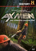 Ax Men movie poster (2008) picture MOV_afefacb0
