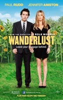 Wanderlust movie poster (2012) picture MOV_aff0a3b9