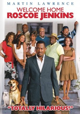 Welcome Home Roscoe Jenkins movie poster (2008) poster MOV_aff0fdd4