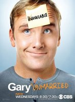 Gary Unmarried movie poster (2008) picture MOV_aff141f3
