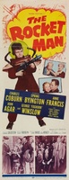 The Rocket Man movie poster (1954) picture MOV_aff32378