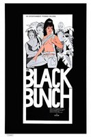 The Black Bunch movie poster (1973) picture MOV_aff3df03