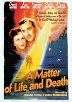 A Matter of Life and Death movie poster (1946) picture MOV_aff8ae14