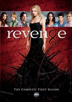 Revenge movie poster (2011) picture MOV_aff8ddfb