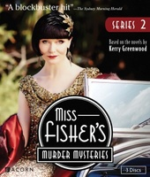 Miss Fisher's Murder Mysteries movie poster (2012) picture MOV_aff9d1e5