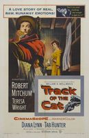 Track of the Cat movie poster (1954) picture MOV_affa9ea1