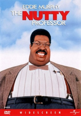 The Nutty Professor movie poster (1996) poster MOV_affb6043