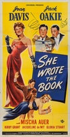 She Wrote the Book movie poster (1946) picture MOV_affcccaf