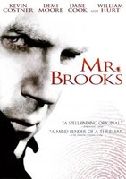 Mr. Brooks movie poster (2007) picture MOV_affdbd32